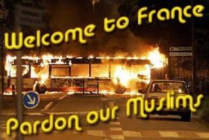 francemuslimriots